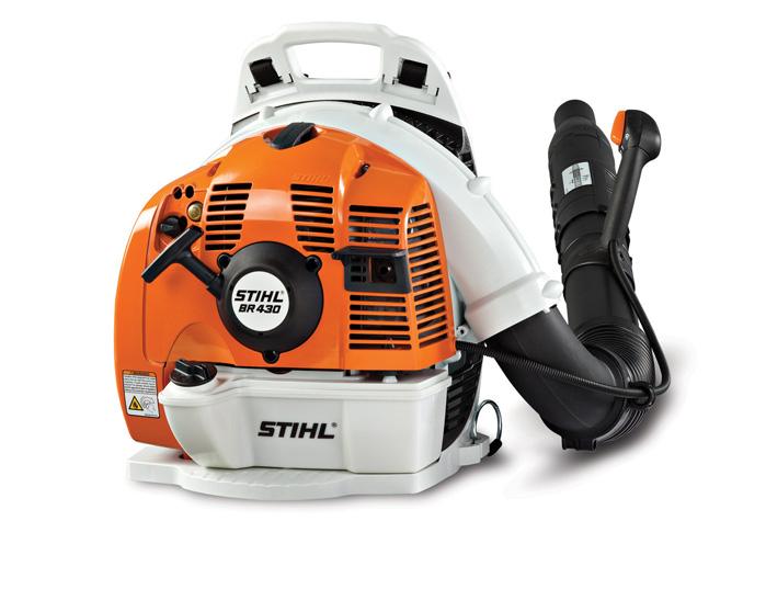STIHL BR 430 Professional Back Pack Blower