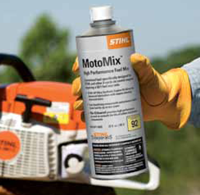 STIHL Moto Mix Pre-Mixed Fuel