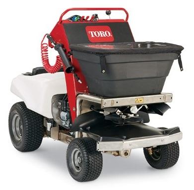 Toro Sprayer Spreader 34215
