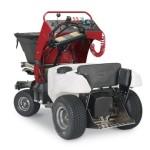 34215 Toro Sprayer Spreader rear lt