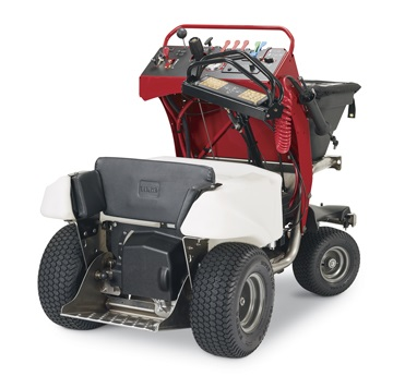 Toro Stand On Sprayer Spreader 34215 Sharpe S Lawn Eq