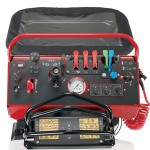 Toro 34215 Spayer Spreader Operator Control Panel