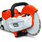 Sharpe's Lawn Equipment & Service is your outdoor power equipment dealer for STIHL construction & demolition machines. We are a full line STIHL dealer, SRR Elite dealer & have GOLD LEVEL MasterWrench factory certified technicians on staff. It's a short drive from Lake Norman, Mooresville, Salisbury, Clemmons, Winston-Salem, Elkin, Hickory, Taylorsville, Conover, Mocksville and Cornelius. Come see the STIHL TSA 230 Concrete, Asphalt & Metal cut off saw at Sharpe's Lawn Equipment & Service in Statesville.