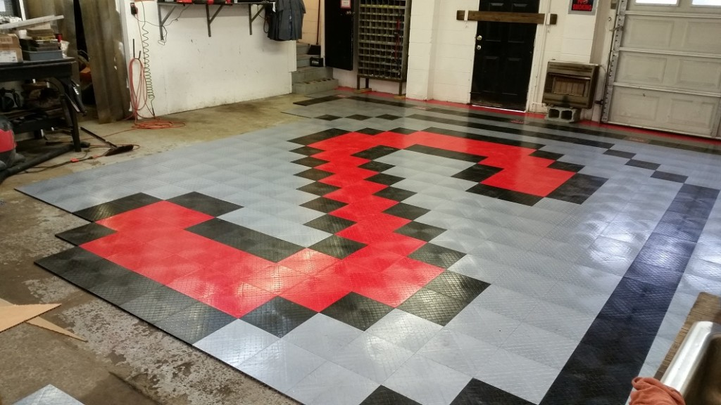 Service Shop Floor Project 2014 (10)