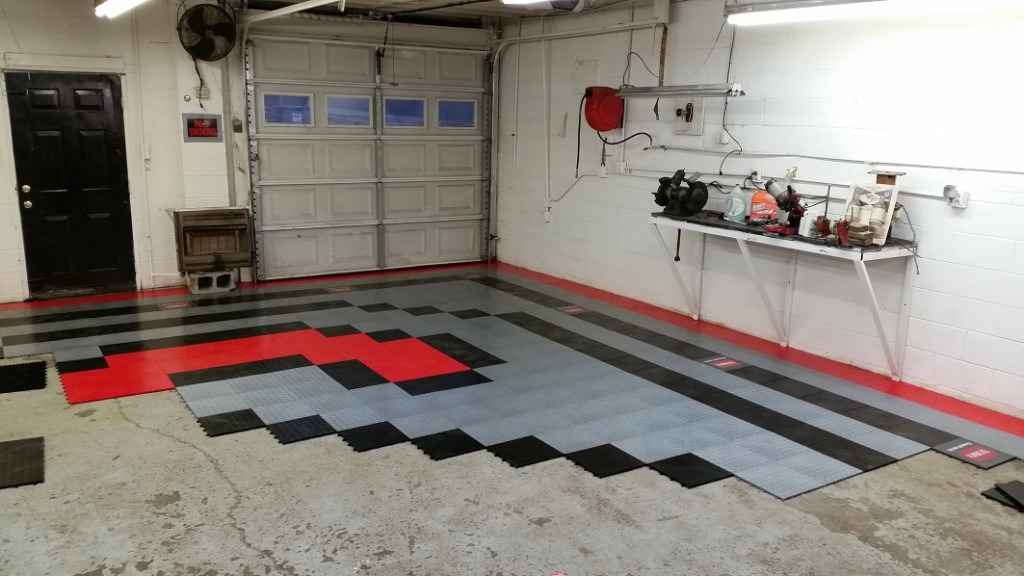Service Shop Floor Project 2014 (6)