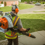 STIHL BR450 Backpack Leaf Blower