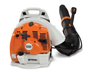 STIHL BR450 C-EF Electric Start Backpack Leaf Blower