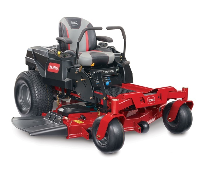 Toro TimeCutter HD 75201 Zero Turn Mower