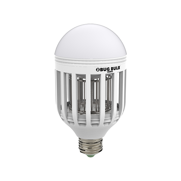 Nebo Z-Bug Bulb - LED Bug Zapping Light