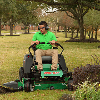 Bob Cat Crz 48 Quot 52 Quot Residential Zero Turn Mowers Nc
