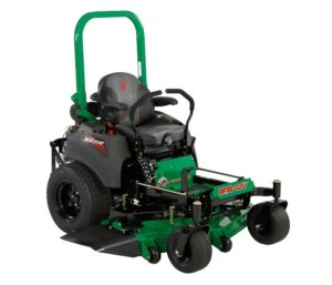 BOB-CAT Fastcat Pro RS Comercial Lawn Mower