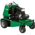 Lawnaire ZTS Stand-on Aerator - Core Plugger