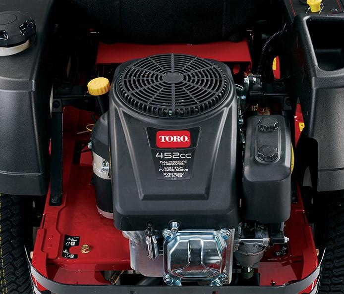 Ss4200 Toro 42 Quot Timecutter Zero Turn Riding Lawn Mower