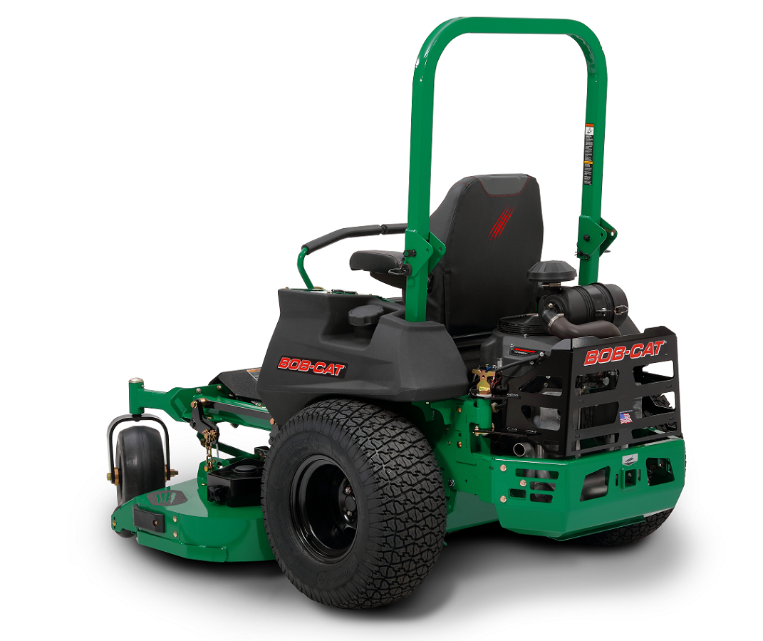 BOB-CAT PREDATOR PRO 7000 Commercial Zero Turn Mowers