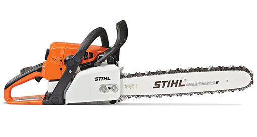 50 Off Stihl Ms 250 Chainsaw Sharpe S Lawn Equipment